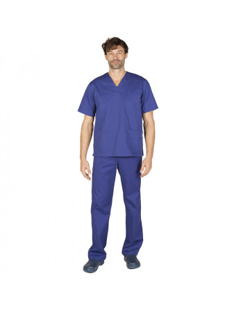 Conjunto Pijama Sanitario...