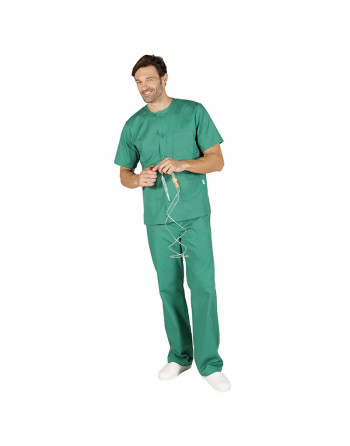 Conjunto Sanitario Verde B